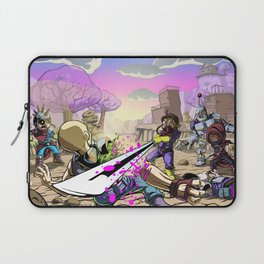 The Outlands Laptop Sleeve