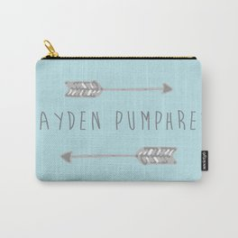 Hayden P Carry-All Pouch