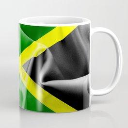 Jamaica Flag Coffee Mug