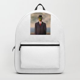 The Son of Man Backpack
