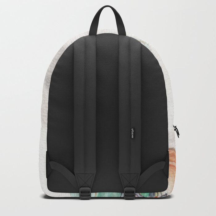 Sugar and Creamer Backpack