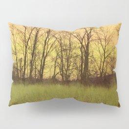 Morningtide - When Night is Left Behind Pillow Sham