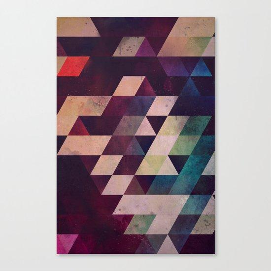 rycynstryckzhn Canvas Print