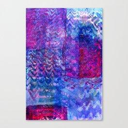 Print squared Canvas Print
