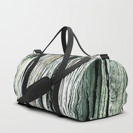 TREE BARK Duffle Bag