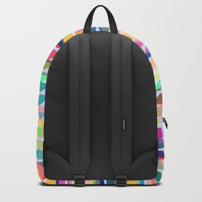 Happy waves Backpack