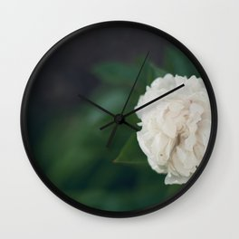 Ruffles Wall Clock
