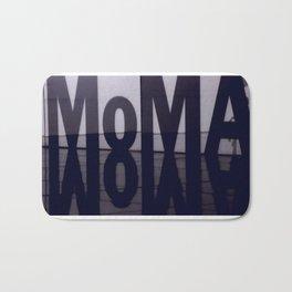 MoMA-Museum of Modern Art Bath Mat