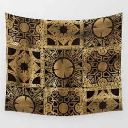 Lament Configuration Spread Wall Tapestry