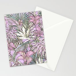Floral Dreams 619-2A Stationery Cards