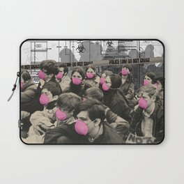 Quarantine Laptop Sleeve
