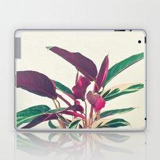 Prayer Plant Laptop & iPad Skin