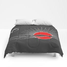Ember Sun Comforters