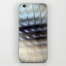 EYE AM Multiplicity iPhone & iPod Skin