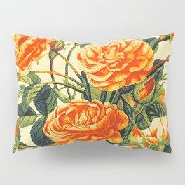 Vintage Garden 26 Pillow Sham