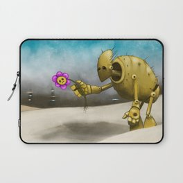 'Dem Days Are Gone Laptop Sleeve