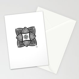 Mimbres Series - 10 Stationery Cards
