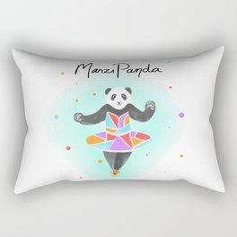 MarziPanda Rectangular Pillow