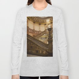 Capitol Building Denver Long Sleeve T-shirt