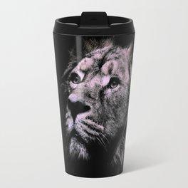 The Lion Travel Mug