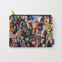 all anime cool Carry-All Pouch