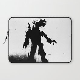 Screaming Ent Laptop Sleeve