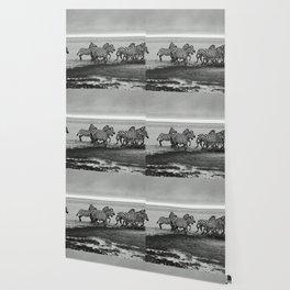 The Herd Wallpaper