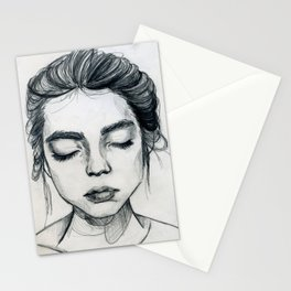 Ali Michaels Stationery Cards