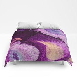 Cellular Comforters