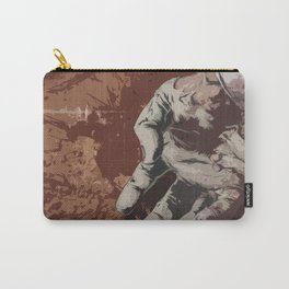 Give me Your Hand Carry-All Pouch