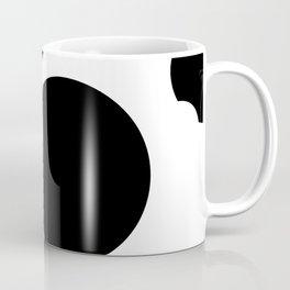 Whitespace Coffee Mug
