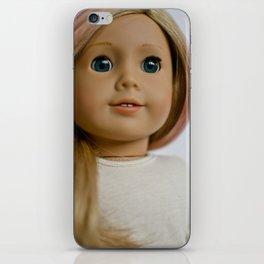Scout 2 iPhone Skin