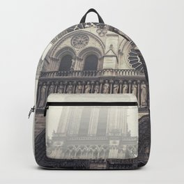 Gothic mist Backpack