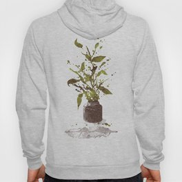 A Writer's Ink Hoody