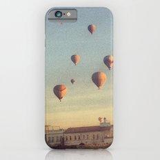 Cappadocian Hot Air Balloons Slim Case iPhone 6s