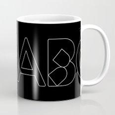 Collapsed Mug