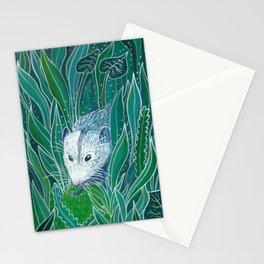 Opossum Magic Stationery Cards