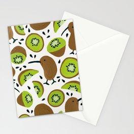 Kiwis & Kiwis Stationery Cards