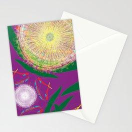 Botanical Morphology #5.3 Stationery Cards