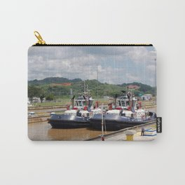 a couple of tugboats Carry-All Pouch