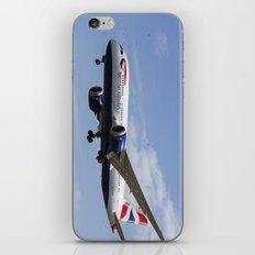 British Airways and Birds iPhone & iPod Skin