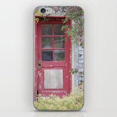8063 iPhone & iPod Skin