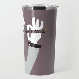 Wastemagnet Travel Mug