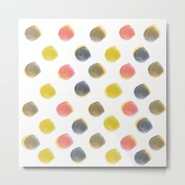 dot space dot Metal Print