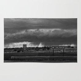Storming North 84 Rug