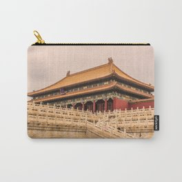 Beijing China Carry-All Pouch