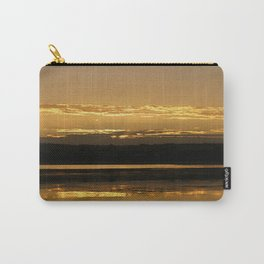 Golden Delight Carry-All Pouch