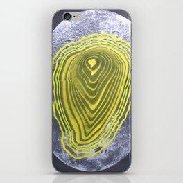 What Was And What Is iPhone Skin