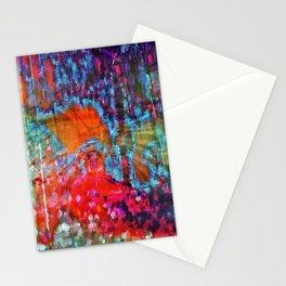 Ham Radio Opera House Stationery Cards