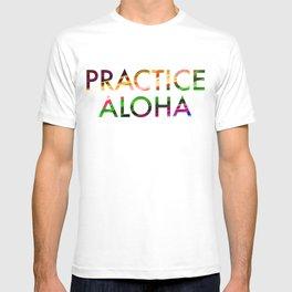 Spring Wave T-shirt